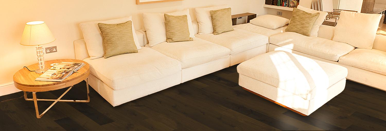 Fumed Flooring