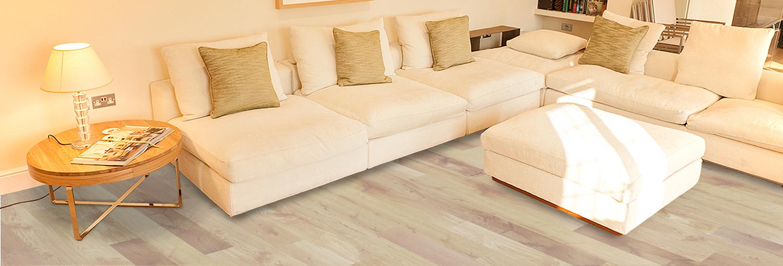 Unfinished Flooring